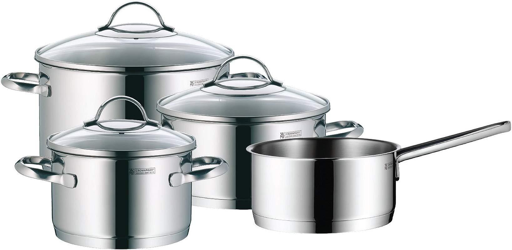 WMF Provence Plus 7 Piece Cookware Set