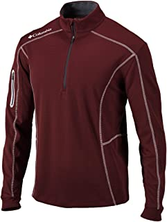 Columbia Men's Omni-Wick Shotgun 1/4 Zip