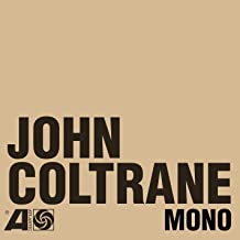 The Atlantic Years In Mono Single