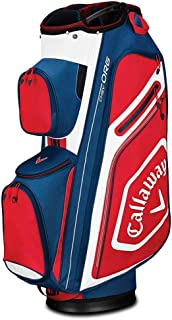 callaway golf bags closeout