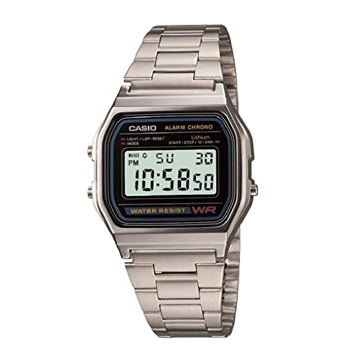 88016a11df5c Casio Watch  Buy Casio Watch Online at Best Prices in India - Amazon.in