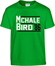 The Silo Green Bird McHale Boston 86