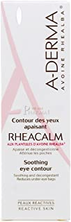 A-derma Rheacalm Eye Contour 15ml