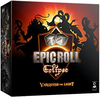 Epic Roll: Eclipse