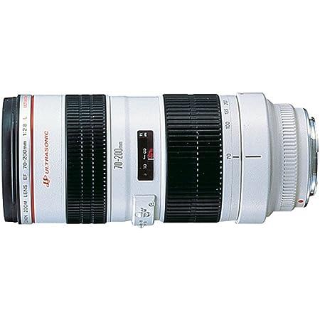 Canon EF 70-200mm f/2.8L USM Telephoto Zoom Lens for SLR Cameras
