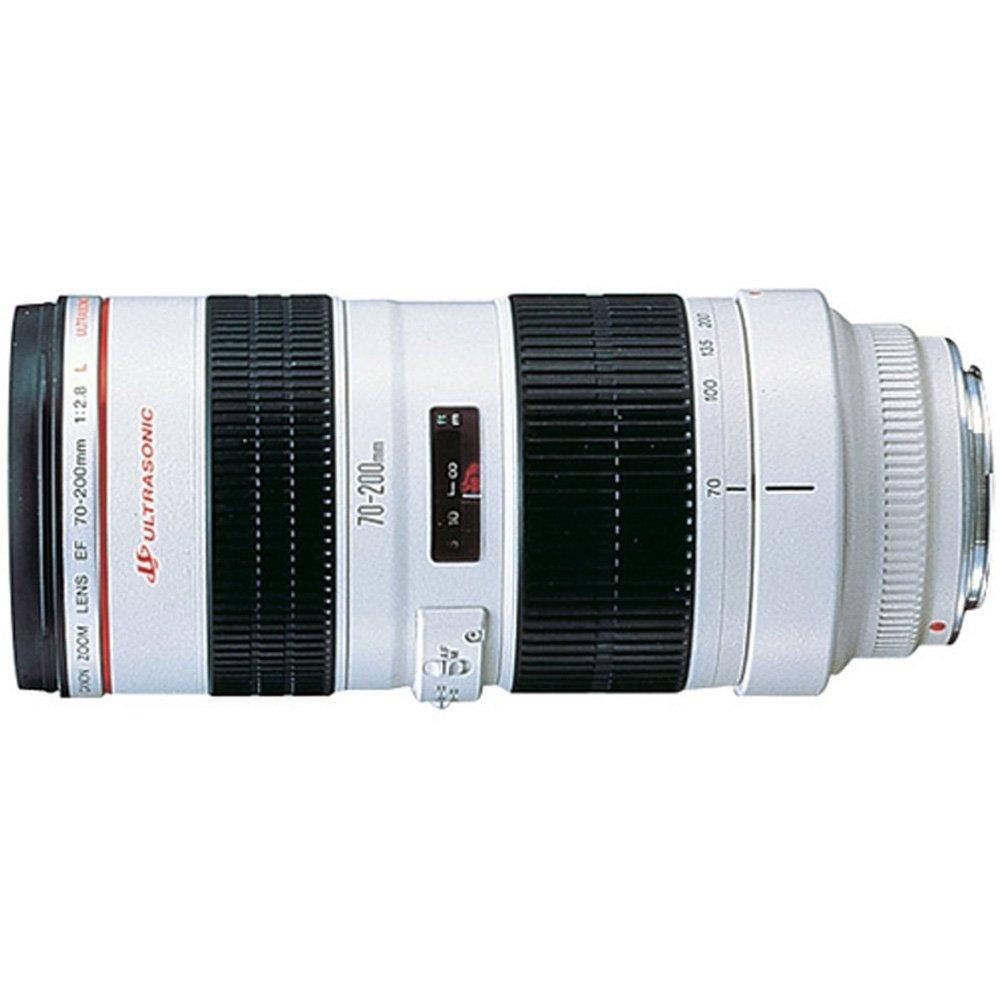 Canon 70 200mm 2 8L Telephoto Cameras