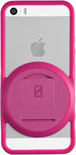 iPhone 5/5s VarioEdge Stand Case by ZeroChroma- Pink