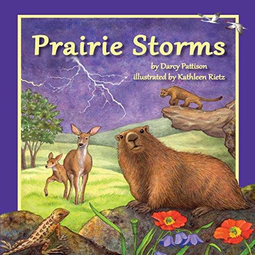 Prairie Storms  Audiolibri