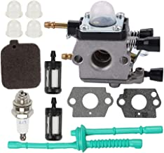 stihl sh55 blower parts