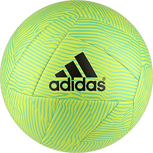 adidas Performance X Glider Soccer Ball, Semi Solar...