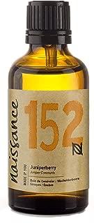 Naissance Enebro - Aceite Esencial 100% Puro - 50ml