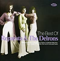 The Best of Reparata and the Delrons by REPARATE / DELRONS (2005-12-06)