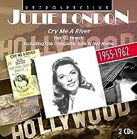 Julie London: Cry Me a River