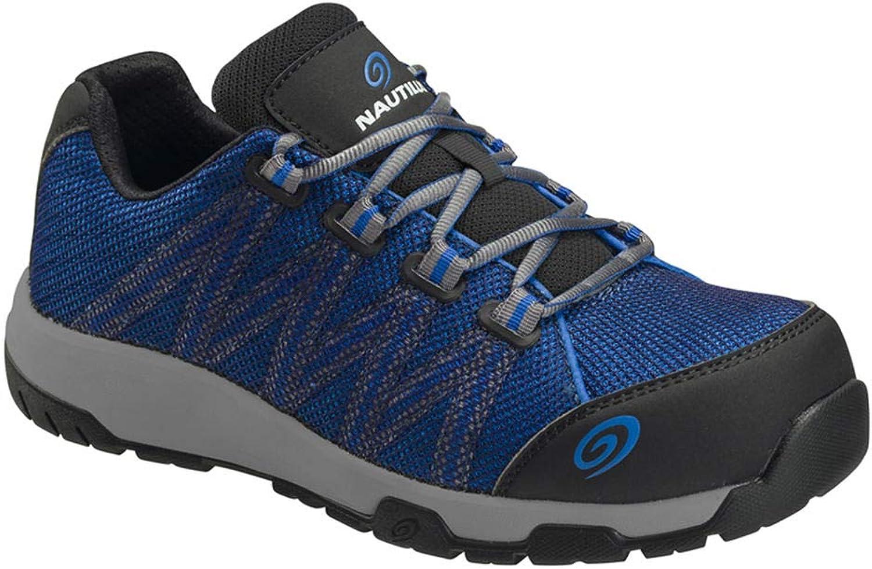 Accelerator Oxford bluee ESD - Footwear  Men's Footwear  Men's Work Boots shoes