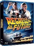 Regreso Al Futuro 1-3 (Edición 2017) [Blu-ray]