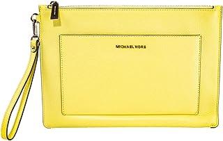 حقيبة كبيرة بسحاب وجيب للنساء من مايكل كورس
