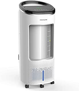 Frigidaire EC200WF Portable Evaporative Air Fan and Humidifier, Personal Indoor Outdoor Swamp Cooler, 600 CFM, 250 sq ft