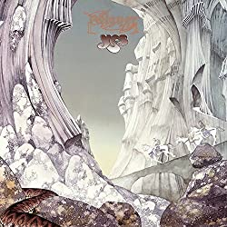 Yes - Relayer (Expanded & remastered edition, 2003)