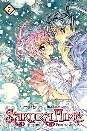 Sakura Hime: The Legend of Princess Sakura 7