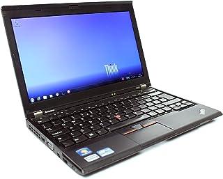 (Renewed) Lenovo Thinkpad Hybrid Laptop X230 Intel Core i5 - 3320m Processor, 4 GB Ram & 128 GB SSD & 500GB HDD, Win10, 1...