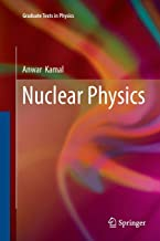 Nuclear Physics (Graduate Texts in Physics)