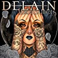 Moonbathers Delain Cd