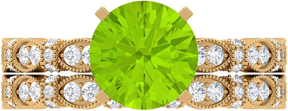 3 CT Lab Created Kryptonite Sales Ring Wedding with and Cheap mail order sales En Moissanite