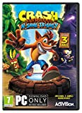 Crash Bandicoot N. Sane Trilogy (PC Code in Box) [Edizione: Regno Unito]