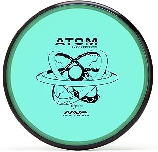 MVP Disc Sports Proton Atom Disc Golf Putter