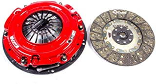 McLeod RST Clutch Mustang 1-1/16in X 10 Spline For 157 Tooth Flywheel Only (mlr6913-03)
