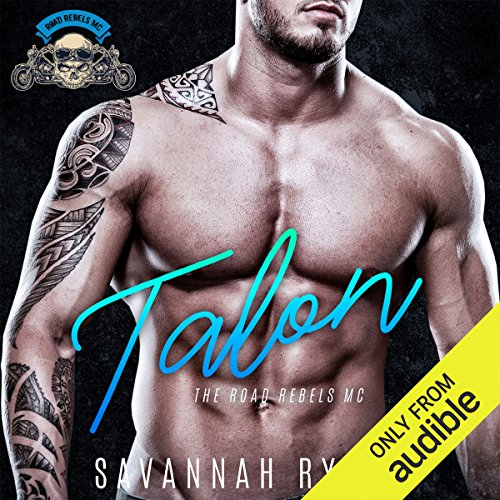 Talon                   By:                                                                                                                                 Savannah Rylan                               Narrated by:                                                                                                                                 Mason Lloyd,                                                                                        Tatiana Sokolov                      Length: 4 hrs and 11 mins     1 rating     Overall 5.0