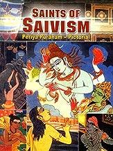 Saints of Saivism (Periya Puranam Pictorial)