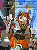 The Legend of Heroes: The Characters: 1 (Legend of Heroes SC)...
