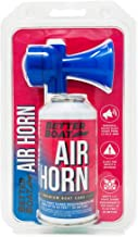 Air Horn for Boating Safety Canned Boat Accessories   Marine Grade Airhorn Can and Blow Horn