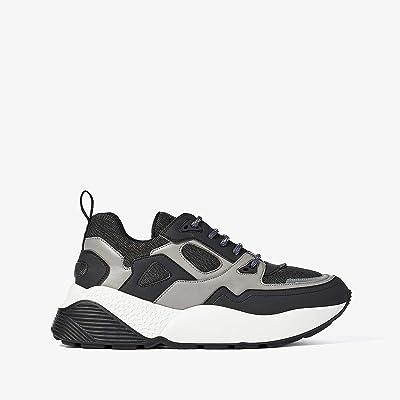 Stella McCartney Eclypse Sneakers (Black/Smoke/Reflective) Men