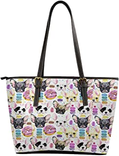 Women's Stylish Tote Bag Travel Shoulder Bag