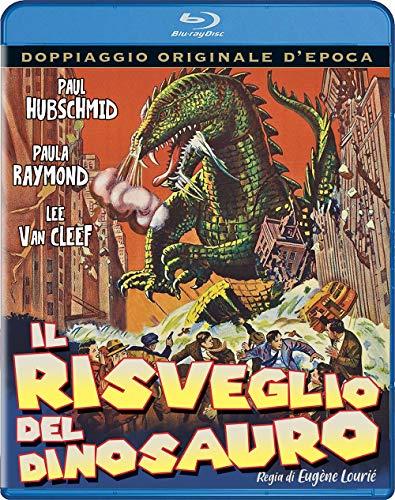 Il Risveglio Del Dinosauro (1953)