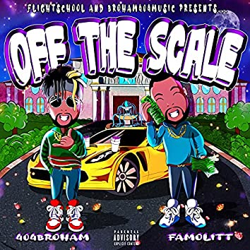 OFF THE SCALE