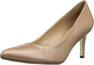 Naturalizer Women's high Heel Leather Court Shoe Natalie