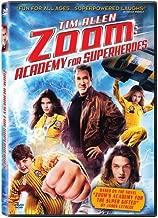Zoom - Academy for Superheroes