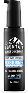 Best rocky mountain moisturizer Reviews