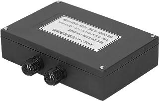 Weegsensorzender, IP67 Weegzender 0-10V Load Cell-zender Gewichtssensorversterker 4.7 X 7.1 X 1.8 Inch voor transportband ...