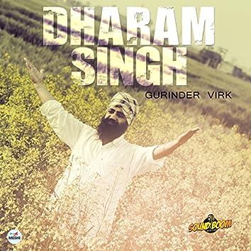 Dharam Singh