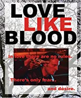 Love Like Blood [DVD] [Import]