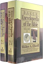Best baker encyclopedia of the bible Reviews