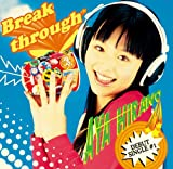 Breakthrough (Album Ver.) 歌詞