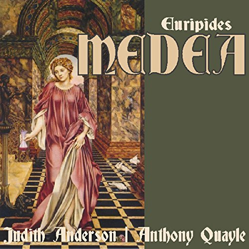 Medea cover art