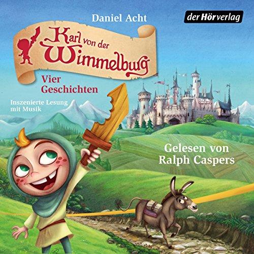 Karl von der Wimmelburg Titelbild