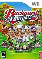 Backyard Football 10 Nla