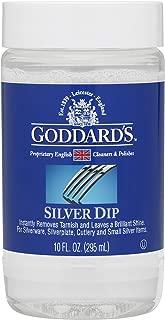 Goddard's Silver Care Liquid Dip - 10 oz.